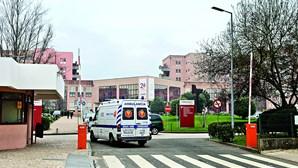 Hospital Amadora-Sintra tem quatro clínicos com coronavírus