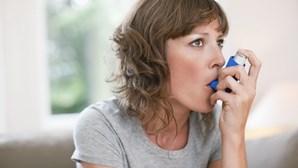 Asma afeta 700 mil pessoas em Portugal