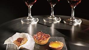 Vinho do Porto, um chefe autodidata e o Alentejo premiados pela Essência do Vinho