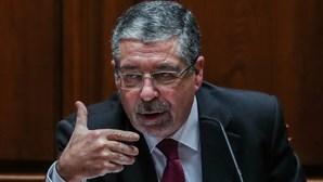 """Fundo do OE2020 para a Descentralização está """"insuficientemente dotado"""""""