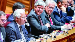 PSP e GNR recuperam 110 milhões de subsídio que estava congelado