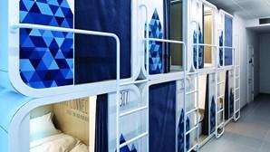 Hotéis cápsula: A moda do Japão que já chegou a Portugal