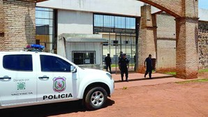 Fuga de criminosos deixa Brasil em alerta