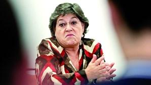 Livre declara apoio oficial a Ana Gomes nas eleições Presidenciais
