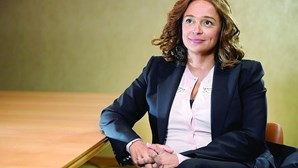 Arresto de contas de Isabel dos Santos em Portugal está a impedir pagamento de salários