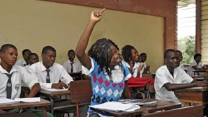 Ensino em Moçambique sofreu danos devido à Covid-19 que podem ser irreversíveis, revela inquérito