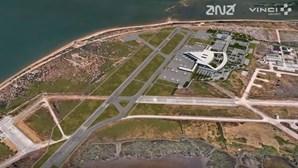 Governo congratula-se com declaração ambiental da APA sobre aeroporto do Montijo