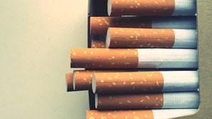 Fraude de 228 milhões com tabaco contrafeito
