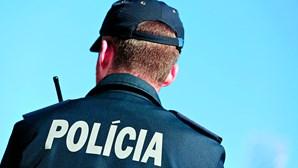 Dois agentes da PSP agredidos ao cumprirem mandado de detenção na Figueira da Foz
