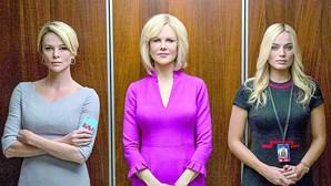 Precursoras da causa #MeToo juntas em filme sobre escândalo sexual