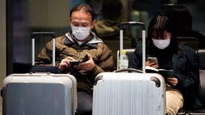 Governo de Wuhan omitiu informação sobre vírus mortal. Cinco milhões de pessoas saíram da cidade antes do isolamento