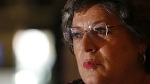 PAN anuncia apoio a Ana Gomes nas eleições presidenciais