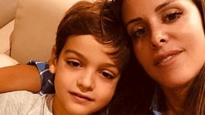Carolina Patrocínio vive drama com doença rara do sobrinho