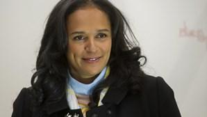Isabel dos Santos sai da estrutura acionista da Efacec