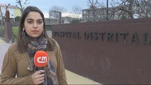 Bebé com 18 dias morre na Urgência do Hospital de Chaves