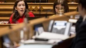 CDS apresenta mais de 90 propostas de alteração ao Orçamento do Estado para 2021