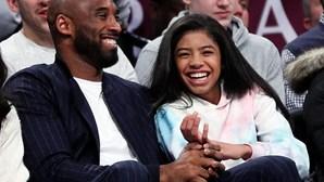 Gianna Onore, a filha de Kobe Bryant que era uma jovem promessa do basquetebol