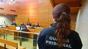 Só 19 dos 280 tribunais em Portugal têm botões de pânico