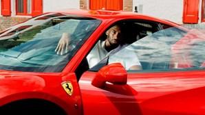 """Kobe Bryant: o eterno """"All-Star"""" que era apaixonado pela Ferrari"""
