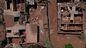 Chuvas fortes provocam 45 mortos em Minas Gerais. Estado brasileiro declara emergência