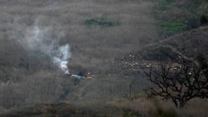 Recuperados últimos seis corpos do acidente de helicóptero que matou Kobe Bryant