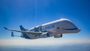 Estes são os 5 maiores aviões de passageiros do mundo