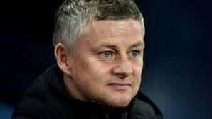 """Treinador do Manchester United """"encantado"""" com contratação de Bruno Fernandes"""