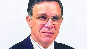 Raúl de Figueiredo Mendes (1938-2020)