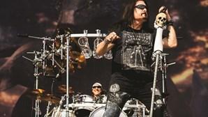 Dream Theater está de volta a Portugal