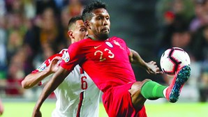 Sporting pergunta por Dyego Sousa aos chineses do Shenzhen FC