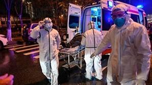Infetados com Covid-19 assintomáticos não estão a propagar o vírus em Wuhan
