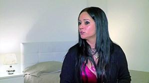 Ana Loureiro é proprietária de uma casa de acompanhantes de luxo, em Lisboa, que foi alvo de um assalto violento em dezembro