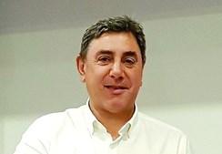 Jorge Mendes, ex-presidente da câmara