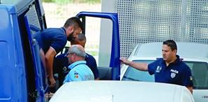 Bernardino Mota está em prisão preventiva por tráfico de haxixe