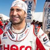 Morreu o piloto Paulo Gonçalves no Dakar 2020