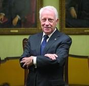 Carlos Costa, ex-governador do Banco de Portugal