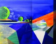 Galeria de arte do Casino Estoril acolhe exposição de telas de sonho