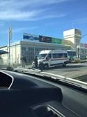Homem fica ferido após ser atropelado na EN125 em Faro