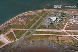 Novo aeroporto do Montijo