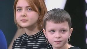 Adolescente de 13 anos engravida e diz que pai é menino de 10 anos