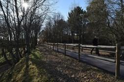 Ecopista de Viseu