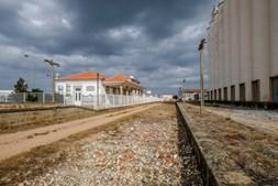Ecopista que liga a localidade de Fronteira a Cabeço de Vide, no Norte Alentejo