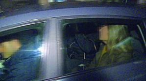 Daniella Neto foi detida