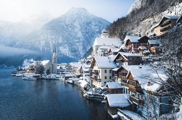 Os melhores destinos com neve