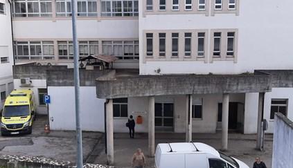 Resultado de imagem para Médica agredida no hospital de Águeda