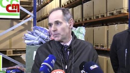 Megaoperação da ASAE apreende cinco milhões de euros em produtos contrafeitos