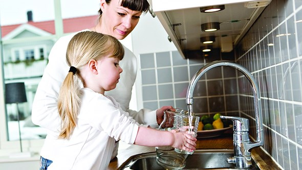 Estudo associa água da torneira ao cancro