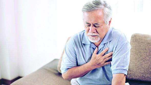 Insuficiência cardíaca ameaça meio milhão de pessoas. Saiba como evitar a doença