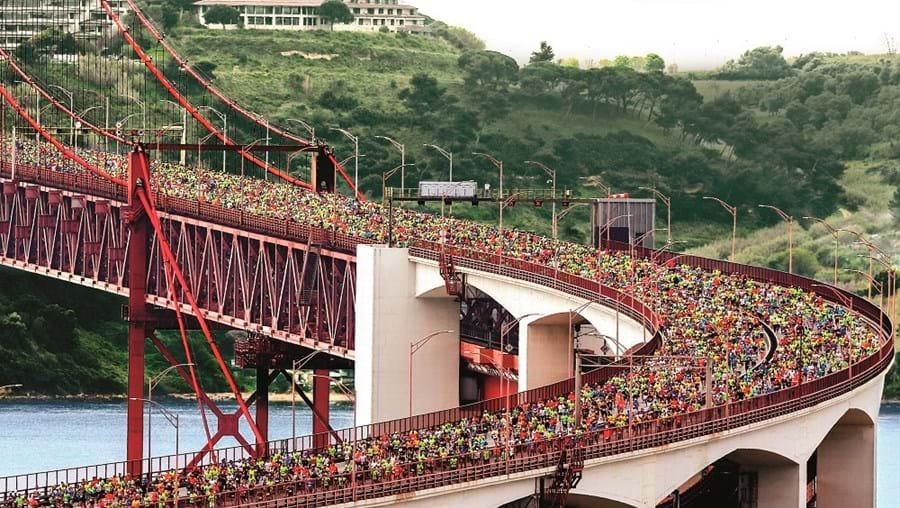 Meia Maratona da Ponte 25 de Abril