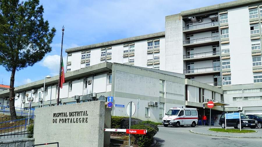 Hospital Distrital de Portalegre
